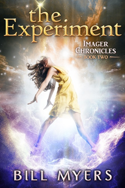 The Experiment - Imager Chronicles Book 2