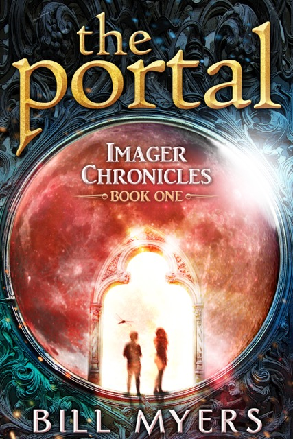 The Portal - Imager Chronicles Book 1