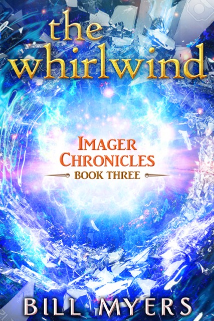 The Whirlwind - Imager Chronicles Book 3